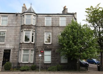 Thumbnail 3 bed flat to rent in Grosvenor Place, Top Floor, Aberdeen