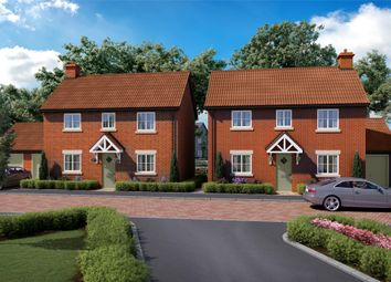 Thumbnail 3 bedroom detached house for sale in The Kington, Harford Place, Rangeworthy, Bristol
