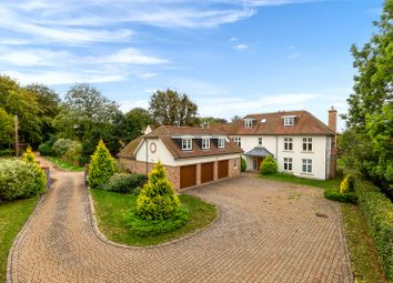 Coppice Avenue, Great Shelford, Cambridgeshire CB22. 7 bed detached house for sale