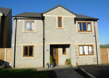4 bed detached house for sale in The Meadows, Dove Holes, Derbyshire SK17