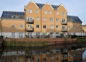 Thumbnail 2 bed flat for sale in Varcoe Gardens, Hayes, Hayes