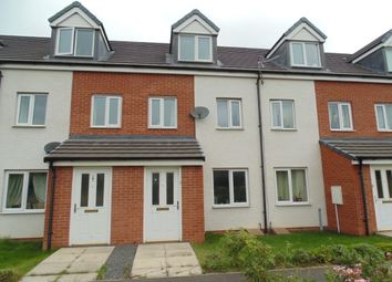 Thumbnail 3 bed terraced house to rent in Witton Park, Stockton-On-Tees