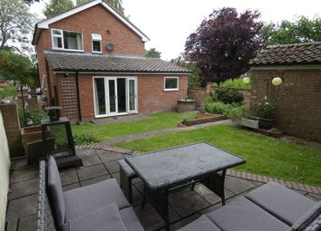 3 bed detached house for sale in Church Lane, Reepham, Lincoln LN3