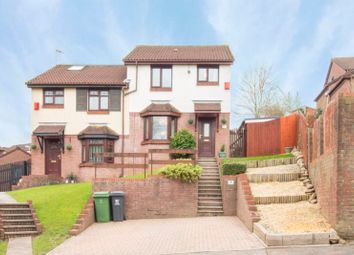 3 bed semi-detached house for sale in Canopus Close, St. Mellons, Cardiff CF3