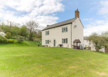Thumbnail 6 bed farmhouse for sale in London Road, Daventry