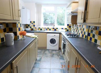 Thumbnail 4 bed property to rent in Roberts Avenue, Newcastle-Under-Lyme