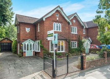 Thumbnail 4 bedroom detached house for sale in Surbiton, Surrey, United Kingdom
