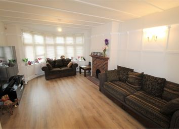 Thumbnail 4 bed semi-detached house to rent in Abercorn Road, Stanmore, Middlesex