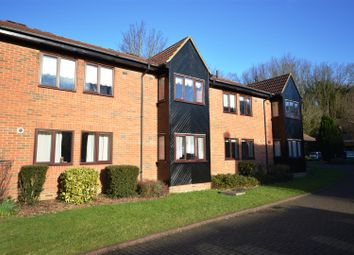 Thumbnail 1 bed flat for sale in The Beeches, Park Street, St.Albans
