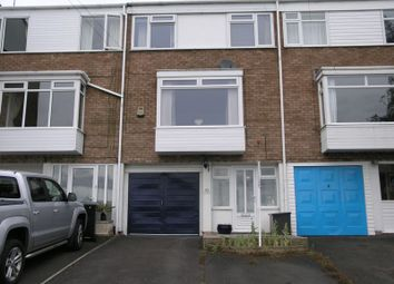 Thumbnail 4 bed terraced house for sale in Belbroughton Road, Halesowen