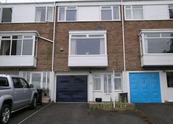 Thumbnail 4 bedroom terraced house for sale in Belbroughton Road, Halesowen