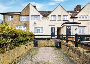 Thumbnail 3 bed terraced house for sale in Ridgeway, Darenth, Kent
