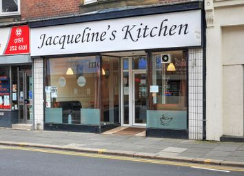 Thumbnail Commercial property for sale in Jacqueline's Kitchen, 251-253 Whitley Road, Whitley Bay