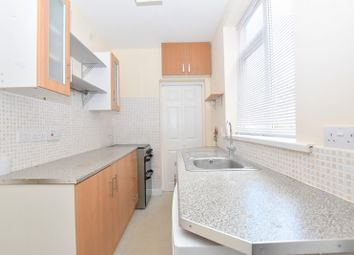 Thumbnail 2 bed semi-detached house to rent in Wilson Road, Hanford, Stoke-On-Trent
