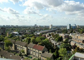 Thumbnail 2 bed flat for sale in Centre Heights, Swiss Cottage