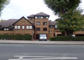 Thumbnail 2 bed flat to rent in Somerset Gardens, London