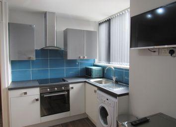 Thumbnail 2 bedroom flat to rent in Hawkins Street, Preston