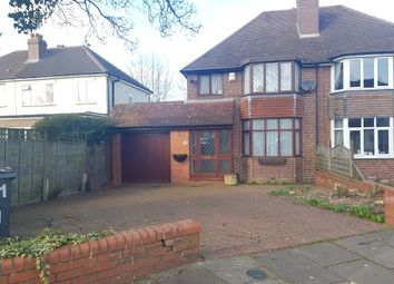 3 bed property to rent in Temple Avenue, Hall Green, Birmingham B28