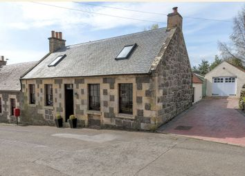 Thumbnail 3 bed semi-detached house for sale in 5 School Brae, Letham