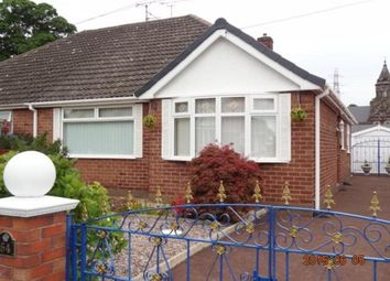 Thumbnail 2 bed semi-detached bungalow for sale in Childer Crescent, Little Sutton, Ellesmere Port
