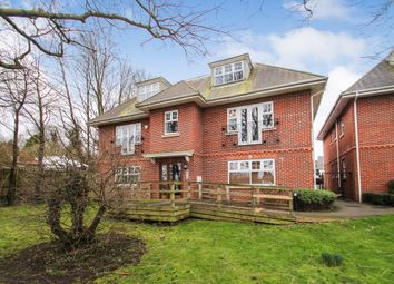 Thumbnail 2 bed flat for sale in Abbey House, Epsom Downs