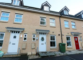 Thumbnail 3 bedroom terraced house for sale in Willowbrook Gardens, St. Mellons, Cardiff