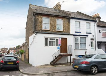 Southwood Heights, Southwood Road, Ramsgate CT11. 2 bed end terrace house