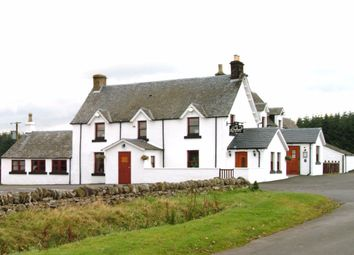 Thumbnail Commercial property for sale in Sheriffmuir Inn, Dunblane, Stirling