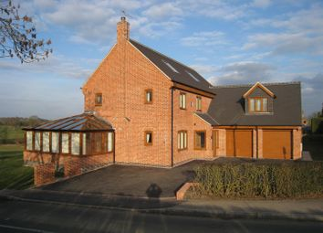 Thumbnail 5 bed property to rent in Moor Lane, Kirk Langley, Ashbourne