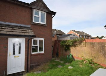 Thumbnail 2 bed end terrace house for sale in Purdey Close, Barry
