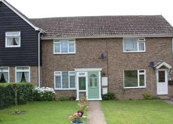 Thumbnail 2 bed terraced house for sale in Balingdon Lane, Linton, Cambridge