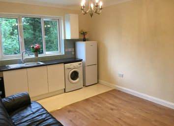 Thumbnail 2 bed flat to rent in Sutton Road, Erdington, Birmingham