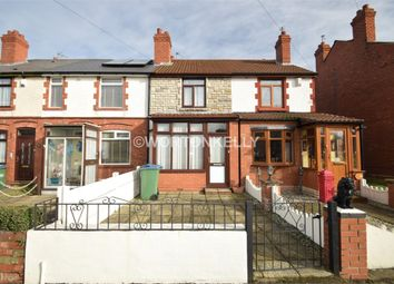 Thumbnail 2 bedroom terraced house for sale in Greets Green Road, West Bromwich, West Midlands