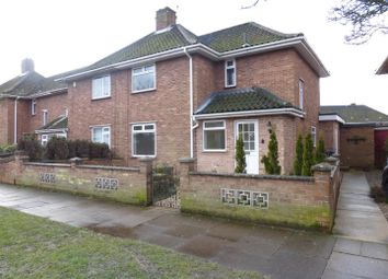Thumbnail 3 bed property to rent in Parmenter Road, Norwich
