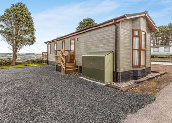 Thumbnail 1 bed bungalow for sale in Globe Vale Holiday Park, Radnor, Redruth