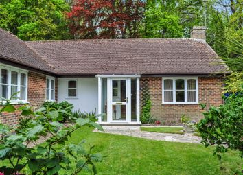 Thumbnail 4 bed detached bungalow for sale in Crawley Lane, Crawley