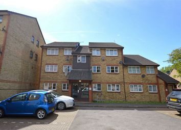 Thumbnail 2 bedroom flat for sale in Swallow Drive, London