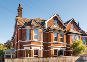 Thumbnail 1 bed flat for sale in Rushton Crescent, Bournemouth
