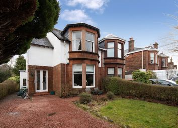 Thumbnail 3 bed property for sale in 5 St Anne's Drive, Giffnock