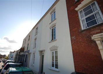 Thumbnail 4 bed terraced house to rent in Worrall Road, Clifton, Bristol