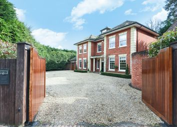 Thumbnail 5 bed detached house for sale in Friary Road, Ascot