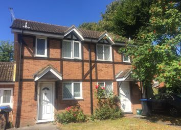 Thumbnail 3 bed property to rent in Ravensfield, Englefield Green, Surrey