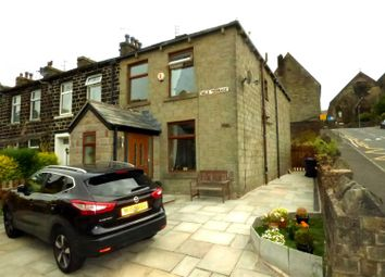 Thumbnail 3 bed terraced house for sale in Vale Terrace, Waterfoot, Rossendale