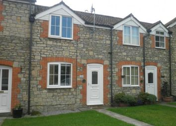 Thumbnail Terraced house to rent in Vineys Yard, Bruton, Somerset