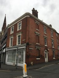 Thumbnail Office to let in The Bull Ring, Kidderminster