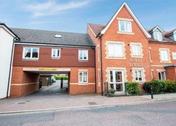 Thumbnail 1 bed flat for sale in Newbury, Gillingham, Dorset