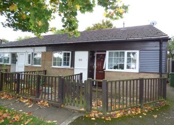 Thumbnail 2 bed bungalow for sale in Golden Drive, Eaglestone, Milton Keynes, Buckinghamshire