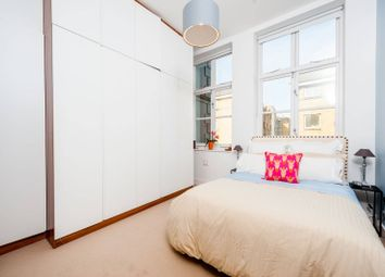 Thumbnail 3 bed flat to rent in Woodfield Road, Westbourne Park