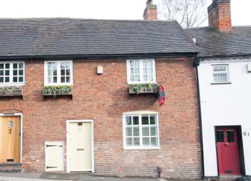 Thumbnail 3 bed cottage for sale in Coleshill Street, Sutton Coldfield