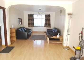 Thumbnail 3 bed semi-detached house to rent in The Chase, Edgware
